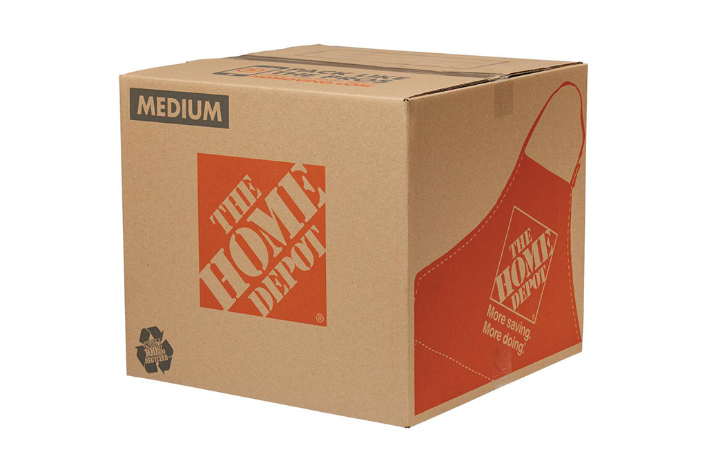 Home Depot Moving Boxes: Prices, Sizes, and More
