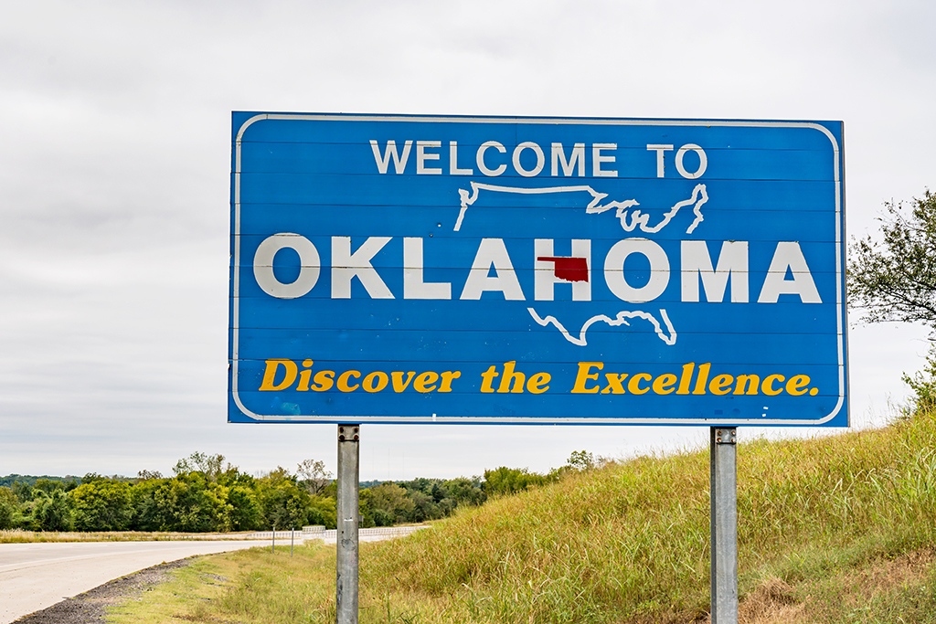 How To Do an Oklahoma DMV Change of Address
