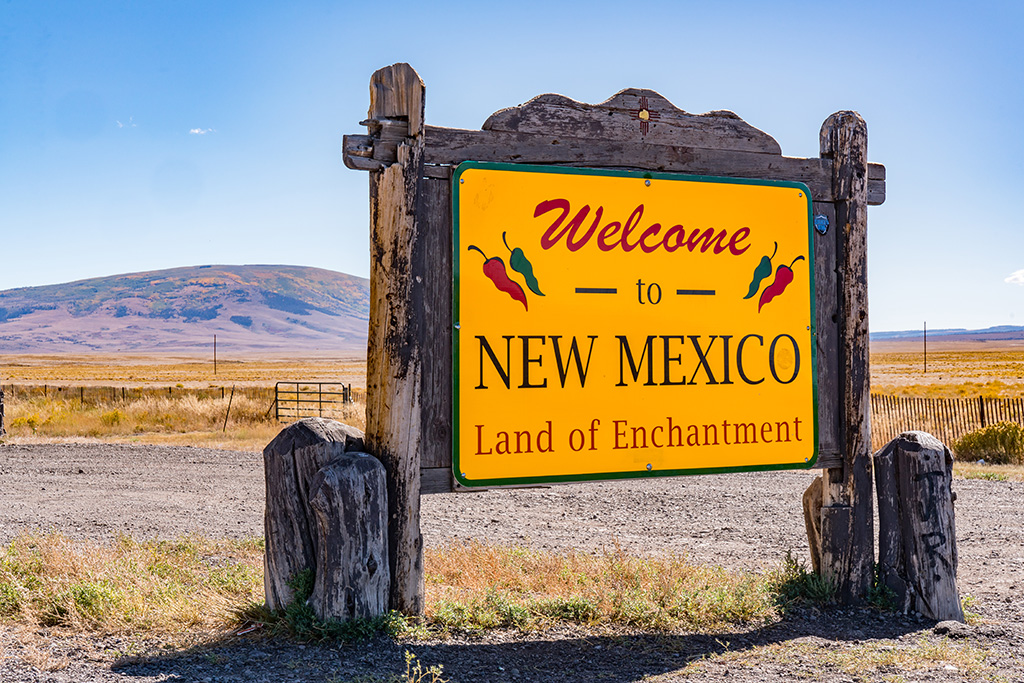 How To Do a New Mexico DMV Change of Address