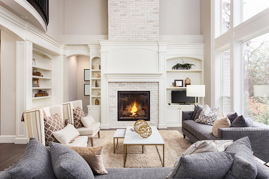 A Formal Living Room, Formal Living Room Furniture
