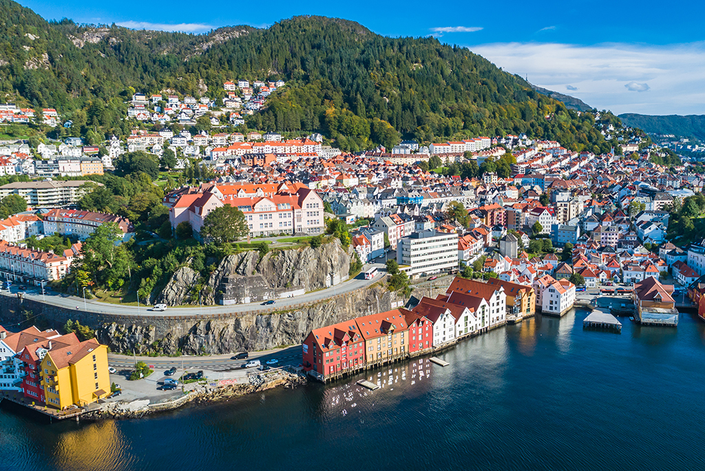 Your Guide to Moving to Norway
