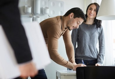 Making a Winning Offer on a Home
