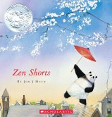 zen shorts cover