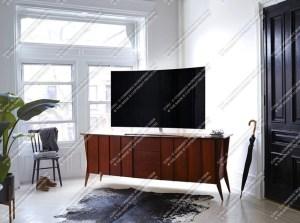 QLED Smart HDTV gallery 7