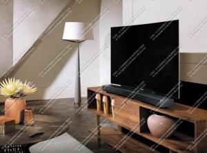 QLED Smart HDTV gallery 9