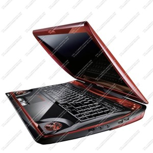 Gaming laptop category