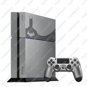 PlayStation 4 category