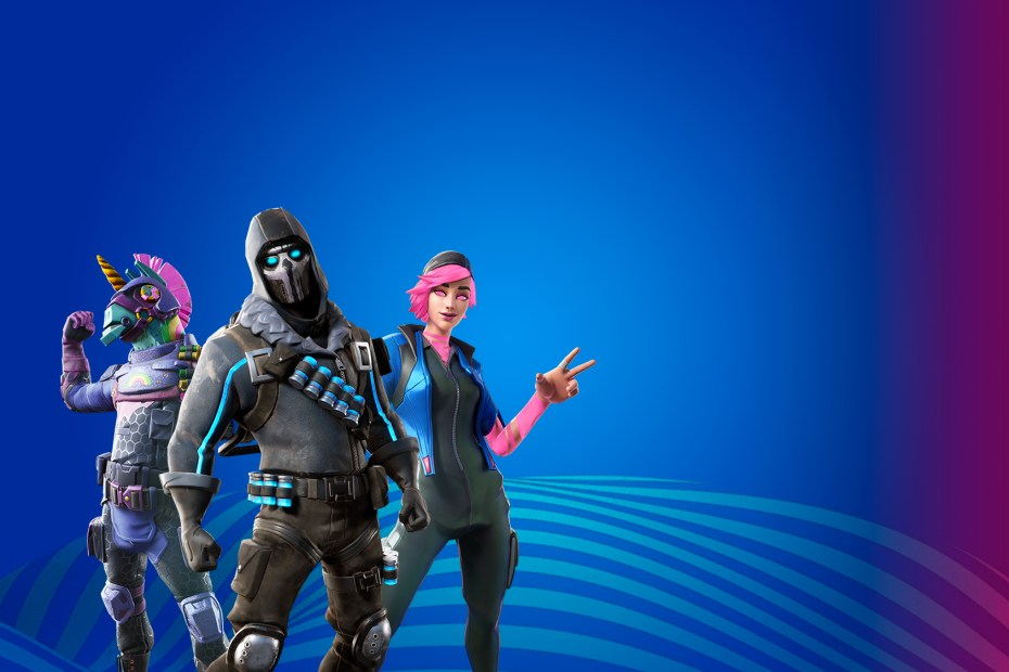 Movistar Fortnite OSS The Last Drop