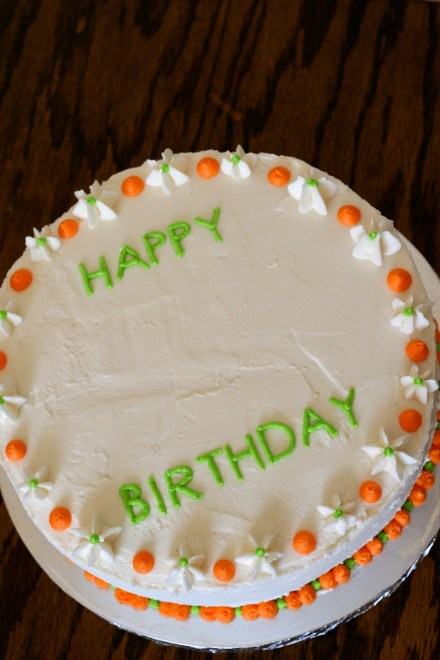 Birthday Cake Hell S Kitchen