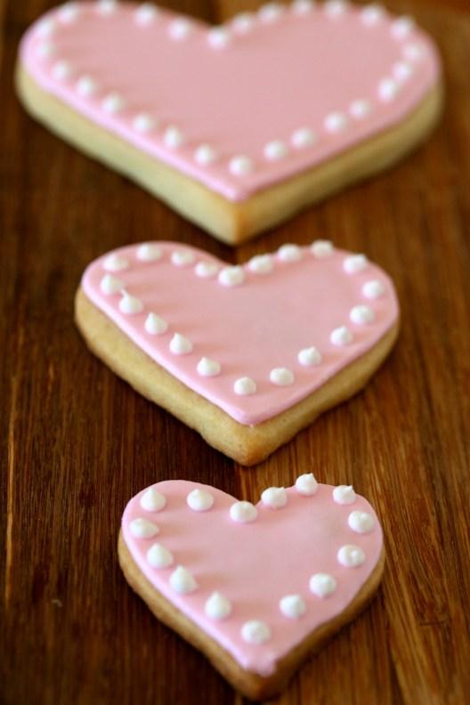 sugar cookies | movita beaucoup