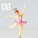 sidewalk cat | movita beaucoup