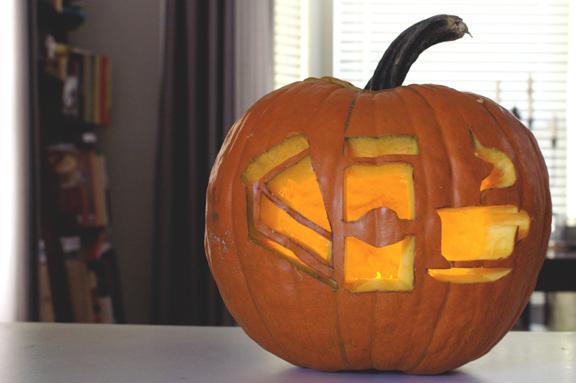 shannon's pumpkin | movitabeaucoup.com
