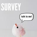 reader survey | movita beaucoup