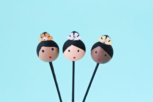 bunhead bobby pins | movita beaucoup