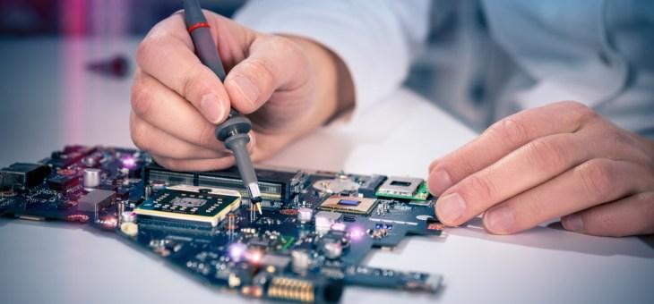 A Vantagem em Consertar Equipamentos de Tecnologia
