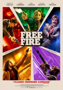 FREE FIRE_Poster