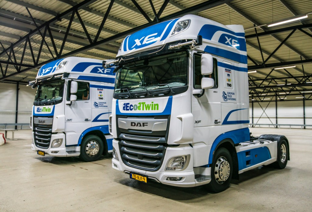 Holland Autonomous Transport Vehicles