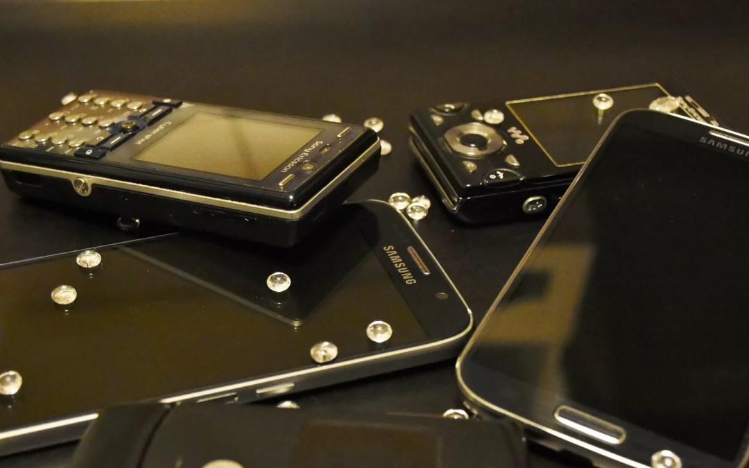 Por qué decidirnos por la compra de un móvil reacondicionado.