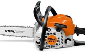 """MS 181 C-BE Chainsaw,35cm/14"""",63PM3"""
