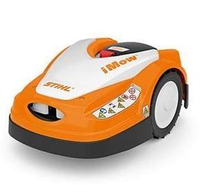 STIHL RMI 422 P (w/o fixings) Robotic mower