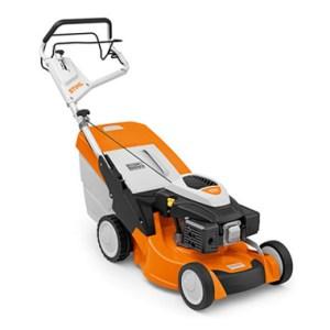 RM 650.0 V Lawnmower