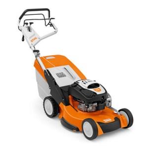 RM 655.0 VS Lawnmower