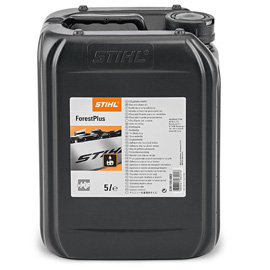 FORESTPLUS chain oil 5l