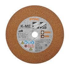 "Cutting wheel K-ME ? 230mm/9"""