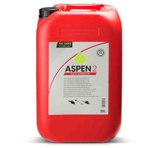 ASPEN 2 STROKE FUEL 25L