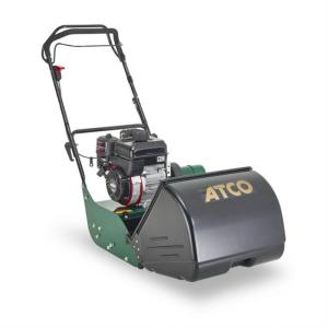 Atco Clipper 16 Cylinder Mower