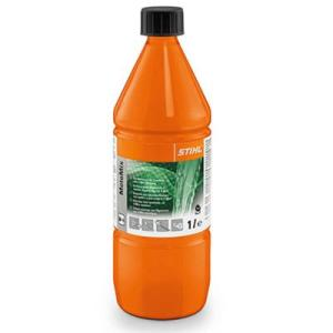 MotoMix 1l Canister GB Orange
