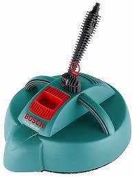 Bosch Aquasurf Patio Cleaner
