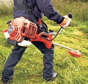 Petrol Strimmers