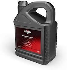 ENGINE OIL SAE 30,5.0L