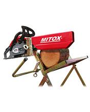 MITOX SAW HORSE (C/W HOLDER)