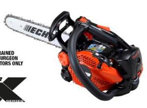 "ECHO CS 280WES 12"" CHAINSAW"