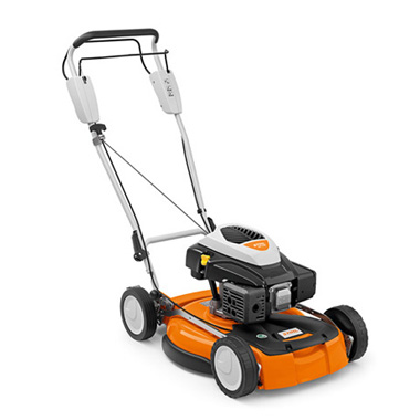 RM 4.0 RT Lawnmower
