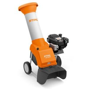 GH 370.0 S Petrol Chipper