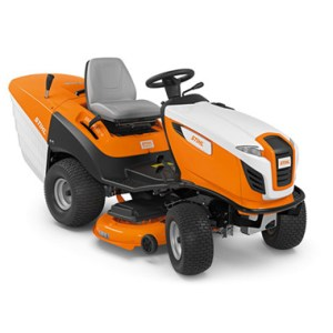 RT 6112.0 ZL Ride-on mower