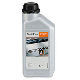 SYNTHPLUS chain oil 1l