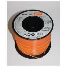 Line square ? 2.4 mm x 253,0 m orange