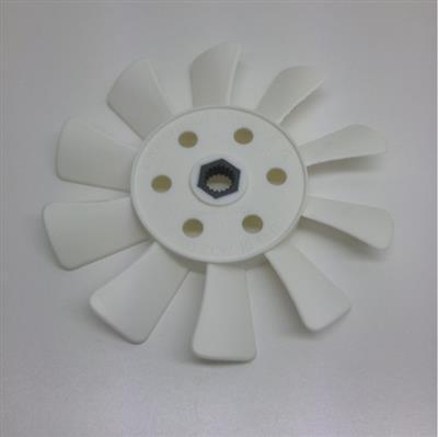 K46 PLASTIC FAN