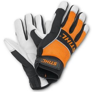 Gloves ADVANCE Ergo MS L/10