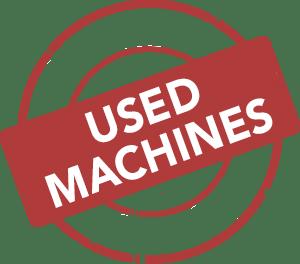 used machines logo
