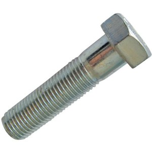 "HEX-HEAD SCREW 3/8"" X 1 1/2"" 24 UNF"