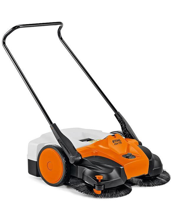 KGA 770 Cordless sweeper
