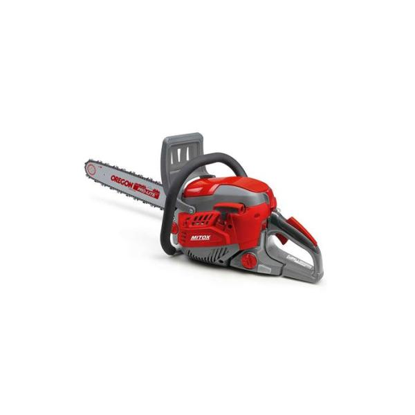 "MITOX 455CSX 18"" CHAINSAW"