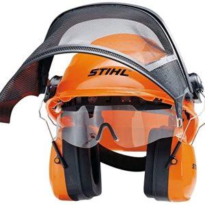 INTEGRA head protection