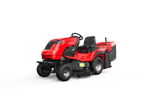 Countax C60 inc 42 XRD Deck & PGC+ Powered Grass Collector