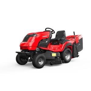 Countax C60 inc 42 XRD Deck & PGC+ Powered Grass Collector